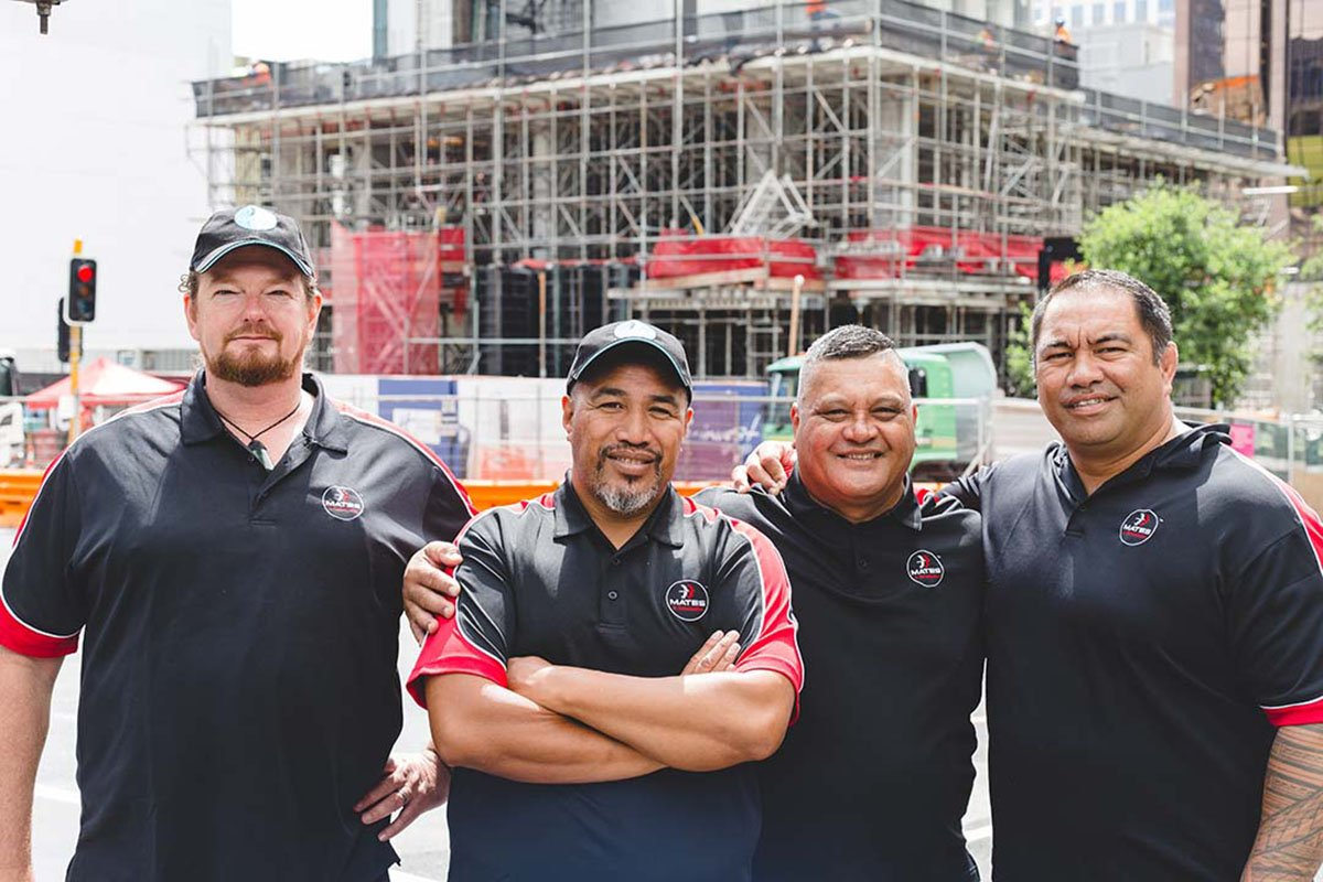 MATES in Construction - Article Image 1